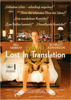 Lost in Translation Trailer und Infos