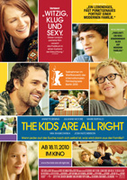 The Kids Are All Right Trailer und Infos