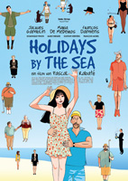 Holidays by the Sea Trailer und Infos