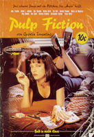 Pulp Fiction Trailer und Infos