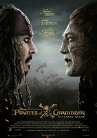 Pirates of the Caribbean: Salazars Rache 3D Trailer und Infos