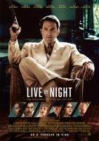 Live By Night Trailer und Infos