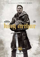 King Arthur: Legend of the Sword 3D Trailer und Infos