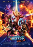 Guardians of the Galaxy Vol. 2 3D Trailer und Infos