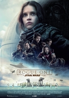 Rogue One: A Star Wars Story Trailer und Infos