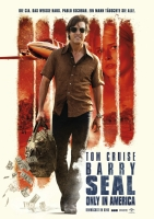 Barry Seal - Only in America Trailer und Infos