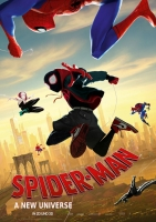 Spider-Man: A New Universe 3D Trailer und Infos