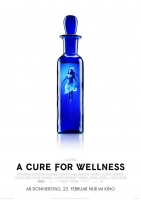 A Cure for Wellness Trailer und Infos