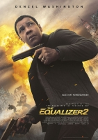 The Equalizer 2 Trailer und Infos