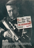 The Accountant Trailer und Infos