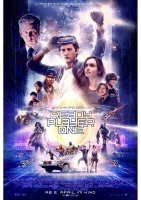 Ready Player One 3D Trailer und Infos