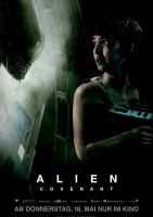 Alien: Covenant Trailer und Infos