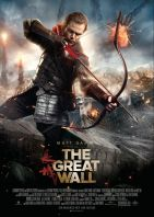 The Great Wall 3D Trailer und Infos