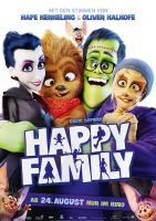 Happy Family 3D Trailer und Infos