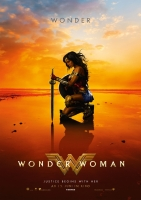 Wonder Woman 3D Trailer und Infos
