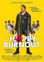 Happy Burnout Trailer und Infos