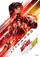 Ant-Man and the Wasp 3D Trailer und Infos