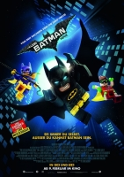 The Lego Batman Movie 3D Trailer und Infos