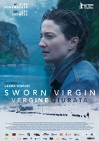 Sworn Virgin Trailer und Infos