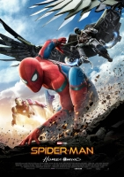 Spider-Man: Homecoming 3D Trailer und Infos
