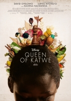 Queen Of Katwe Trailer und Infos