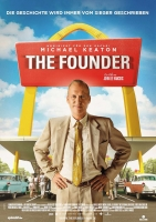 The Founder Trailer und Infos