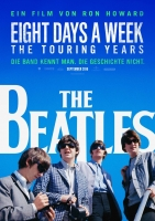 The Beatles: Eight Days a Week - The Touring Years Trailer und Infos