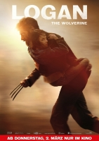 Logan - The Wolverine Trailer und Infos