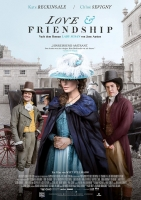 Love & Friendship Trailer und Infos
