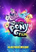 My Little Pony - Der Film Trailer und Infos