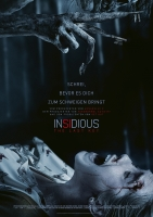 Insidious - The Last Key Trailer und Infos
