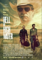 Hell Or High Water Trailer und Infos
