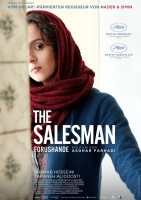 The Salesman (Forushande) Trailer und Infos