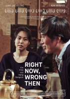 Right Now, Wrong Then Trailer und Infos