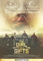 The Girl With All The Gifts Trailer und Infos