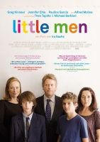Little Men Trailer und Infos