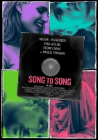 Song to Song Trailer und Infos