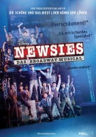Disney Newsies: Das Broadway-Musical Trailer und Infos
