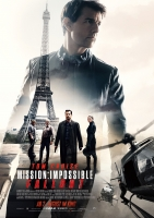 Mission: Impossible - Fallout (Imax 3D) Trailer und Infos