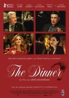 The Dinner Trailer und Infos