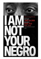 I Am Not Your Negro Trailer und Infos