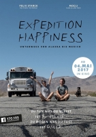 Expedition Happiness Trailer und Infos
