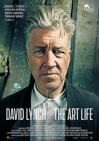 David Lynch: The Art Life Trailer und Infos