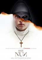 The Nun Trailer und Infos