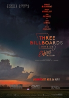 Three Billboards outside Ebbing, Missouri Trailer und Infos