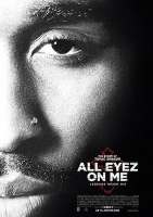 All Eyez on me Trailer und Infos