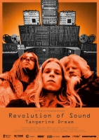 Revolution of Sound: Tangerine Dream Trailer und Infos
