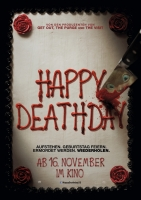 Happy Deathday Trailer und Infos