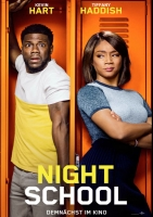 Night School Trailer und Infos