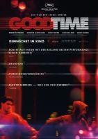 Good Time Trailer und Infos